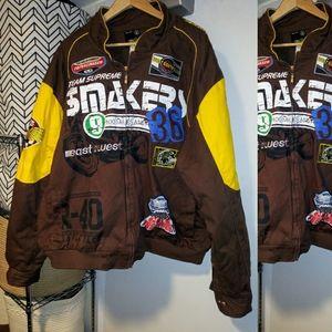 Big & Tall jacket